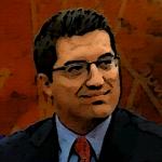 Matt Rooney Portrait