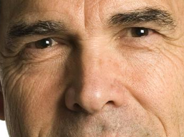 Rick Perry Close-Up