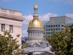 State House Trenton