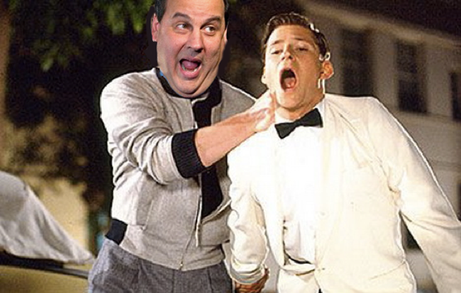 christie-the-bully
