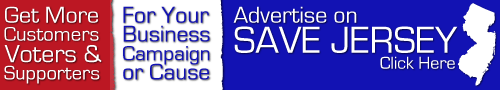 Save Jersey Ad Banner