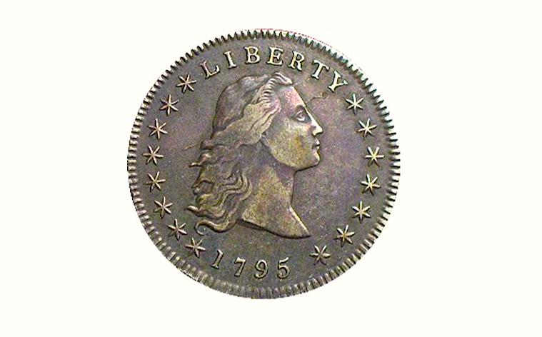 money - liberty coin