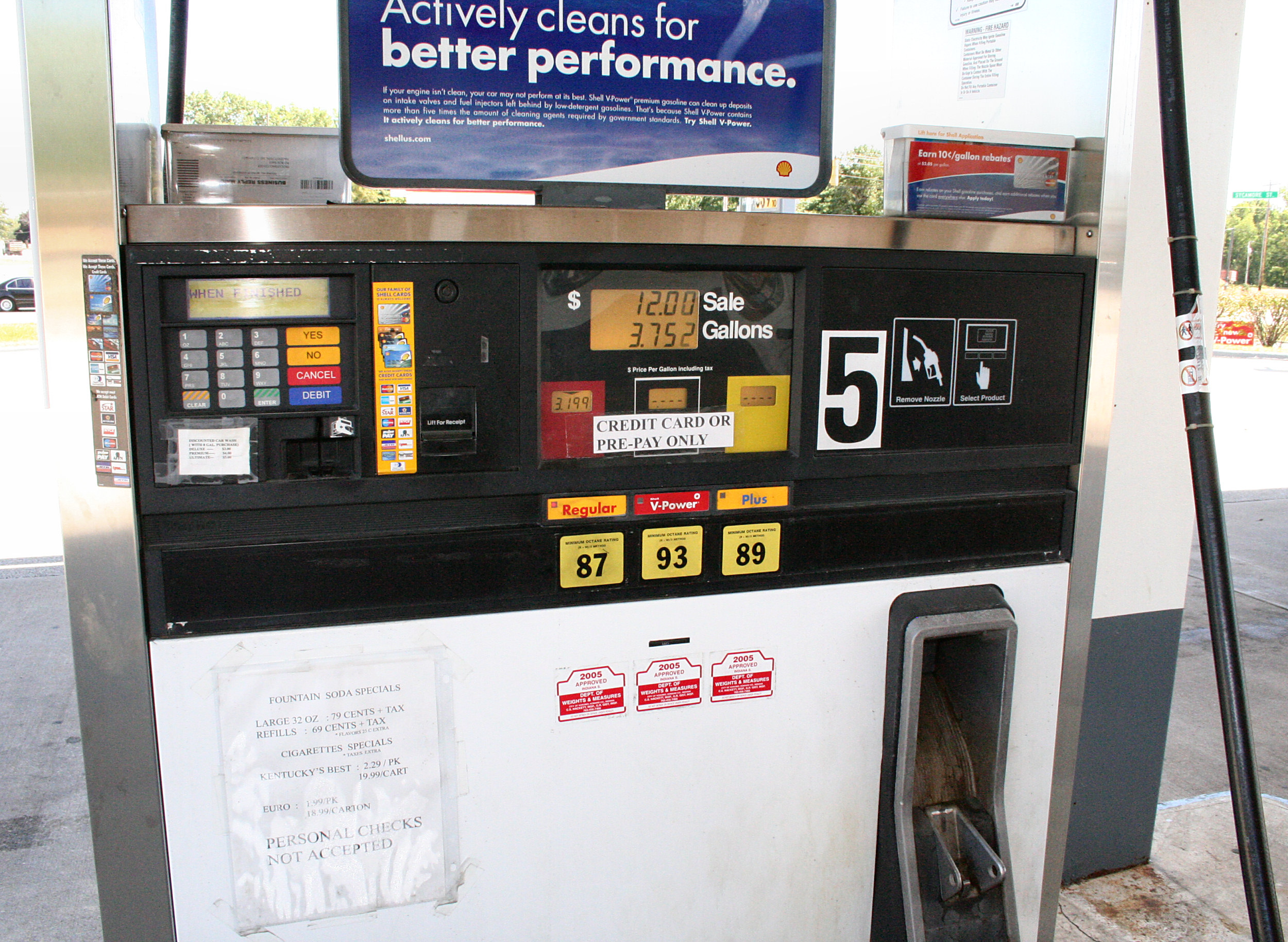 NJGOP Needs to Make Gas Tax a Major 2015 Issue