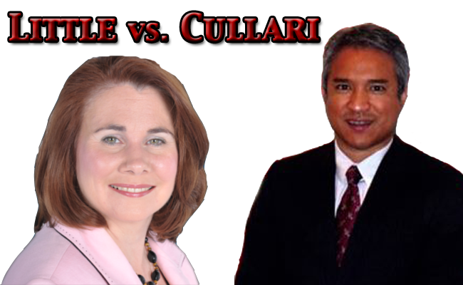 "Cullari Campaign Issues ""First"" NJ-6 Debate Challenge"