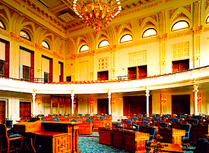 NJ Assembly Chamber