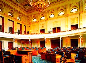 NJ Assembly Chamber