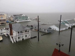 Ocean City Flood
