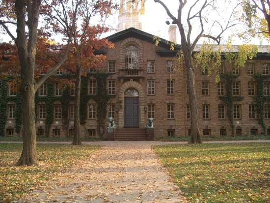 Feds probe Princeton again over sexual violence cases
