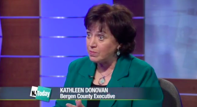 Donovan Requests and Achieves Restoration of Bergen's Blue Laws (VIDEO)