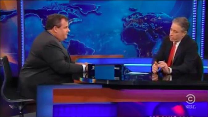 Jon Stewart slams liberal 'hypocrisy' for branding Donald Trump voters racist