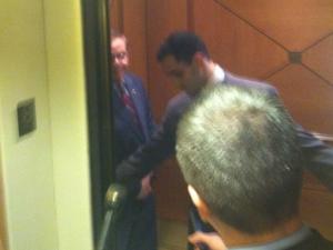 Menendez Elevator