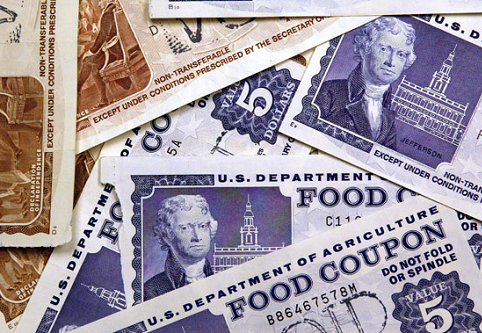 New Jersey Food Stamps Balance