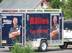 Frank Balles