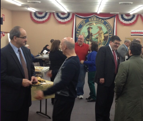 The LD38 GOP Convention in March 2013 (Photo Credit: James Beattie)