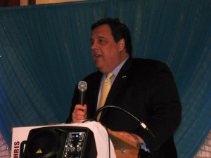 Middlesex County GOP Christie Speech