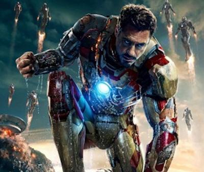 An Iron Man for Tough Times