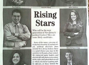 Rising Star Gannett Article