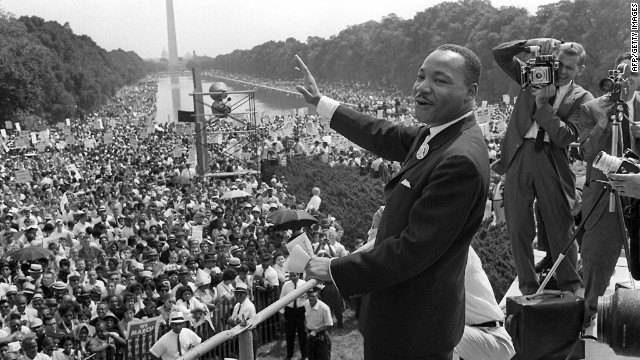 Alveda King, MLK's niece: 'I voted for Mr. Trump'