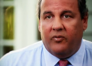 Christie ad close up