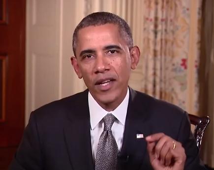 EXCLUSIVE: Continuing Obama's Climate Agenda Will Cost $1 Trillion