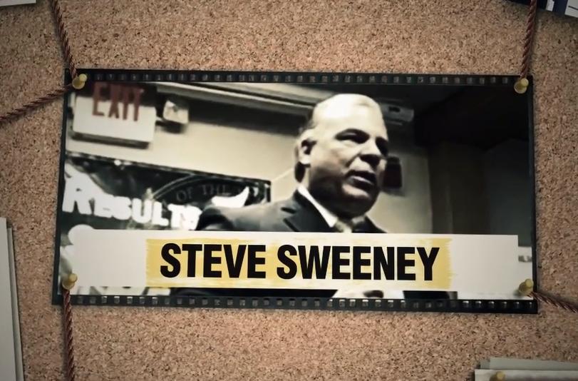 Sweeney TV Ad
