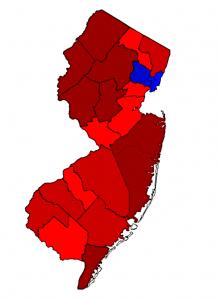 Christie Map