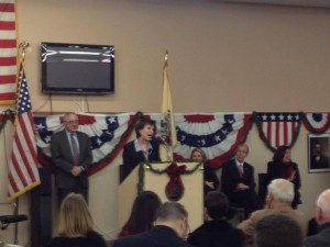 GOP Hackensack rally (photo credit: BCRO Facebook page)