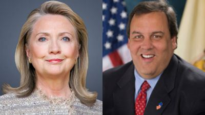 Monmouth County links in Hillary's emails