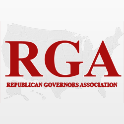 The RGA logo.