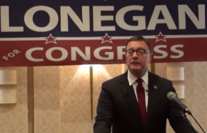 Lonegan rally
