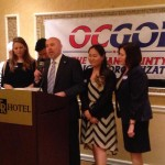 Tom MacArthur at OC Convention
