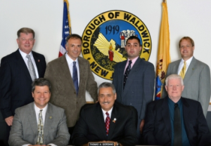 Waldwick Mayor and Council (2013)