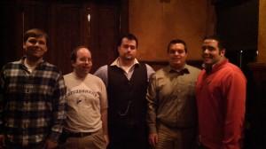 bcyr board members