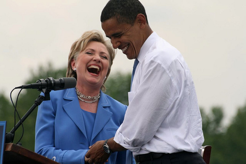 Clinton ready to renew Obama's jobless nightmare