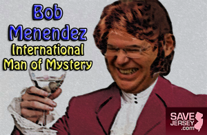 bob menendez is austin powers