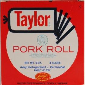 pork roll