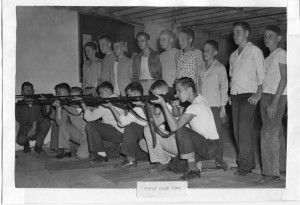 1946 Rifle Club