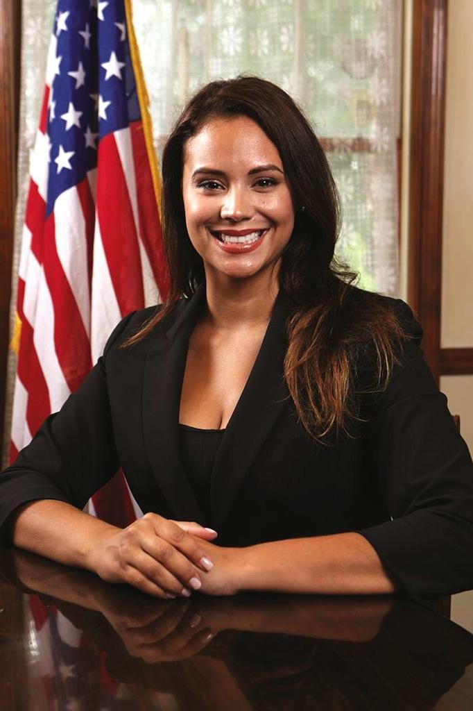 Maria Rodriguez-Gregg
