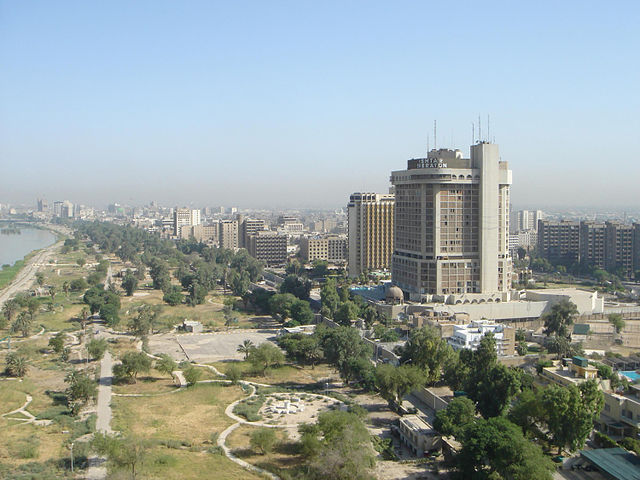 Baghdad_Red_zone