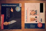 booker norcross mailer