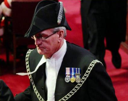 Kevin Vickers (Photo credit: Fox News)