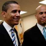 obama and booker