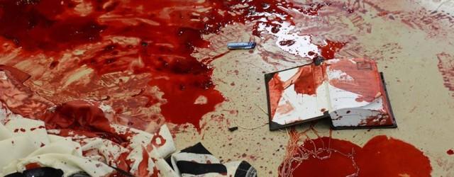 israel terror attack carnage