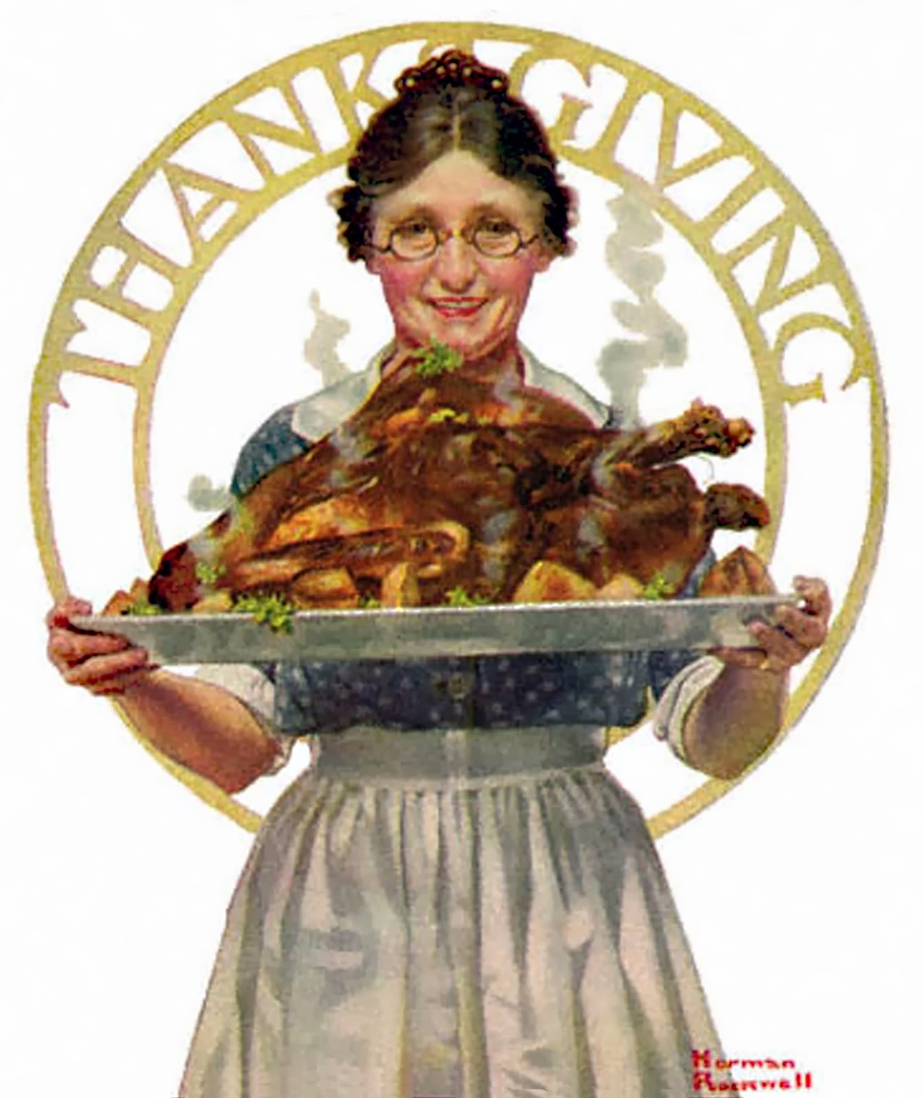 Thanksgiving: A Uniquely American Holiday