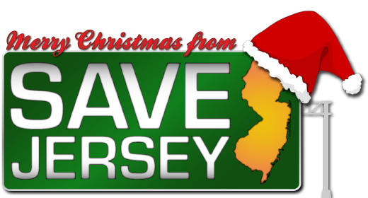 The Save Jersey Blog