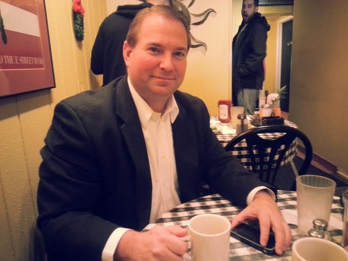 Breakfast with Shaun Golden