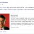 Christie endorses Rick Perry?
