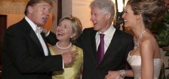 POLL: Sanders, Clinton trounce Trump in New Jersey