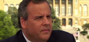 Missing From Bridgegate Investigation: Chris Christie's Personal Email Account
