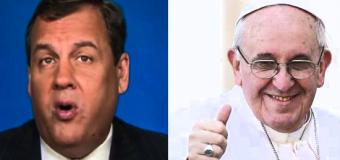 Chris vs. Francis